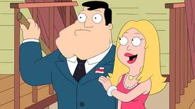 American Dad! - Brains, Brains & Automobiles