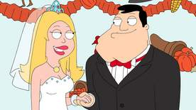 American Dad! - Shallow Vows