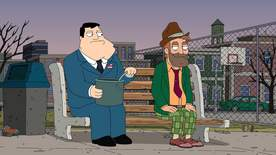 American Dad! - A Jones For A Smith