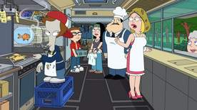 American Dad! - An Incident At Owl Creek