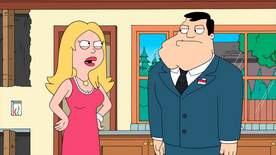 American Dad! - Home Wrecker