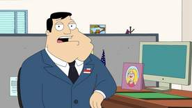 American Dad! - Flirting With Disaster