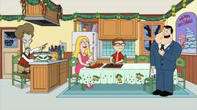 American Dad! - Season's Beatings