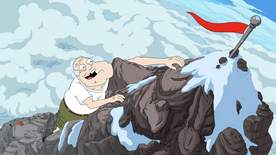 American Dad! - Old Stan In The Mountain
