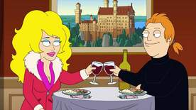 American Dad! - My Affair Lady