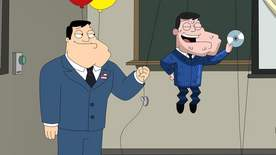 American Dad! - The Never-ending Stories