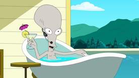 American Dad! - Persona Assistant