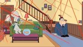 American Dad! - Funnyish Games