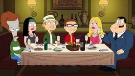 American Dad! - Pride Before The Fail