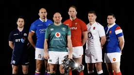 Six Nations Championship - Episode 6
