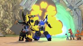 Transformers: Robots In Disguise - Episode 12