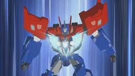 Transformers: Robots In Disguise - Episode 2