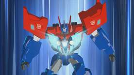 Transformers: Robots In Disguise - Episode 4