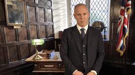 Judge Rinder's Crime Stories - Episode 9