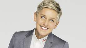 The Ellen Degeneres Show - Episode 132