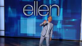 The Ellen Degeneres Show - Episode 1