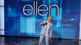 The Ellen Degeneres Show - Episode 158