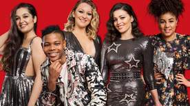 The Voice - Episode 14