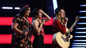 The Voice - Episode 1