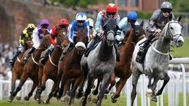 Itv Racing - Racing From Chester