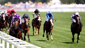Itv Racing - Racing From Royal Ascot