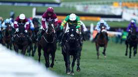 Itv Racing - Racing From Cheltenham Festival