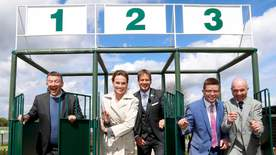 Itv Racing - Racing From Thurles