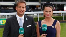 Itv Racing - Racing From Musselburgh