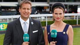 Itv Racing - Itv Racing: Live From Newmarket