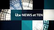 Itv News At Ten - Episode 09-11-2018