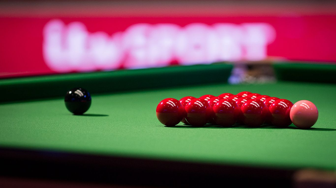 Snooker: Players' Championship