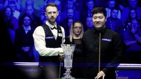 Snooker: Players' Championship - Episode 5