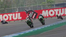 World Superbike Highlights - Motul Thai Round