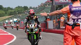 World Superbike Highlights - Episode 0005