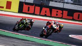 World Superbike Highlights - Pirelli Riviera Di Rimini Round