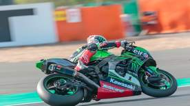World Superbike Highlights - Episode 8