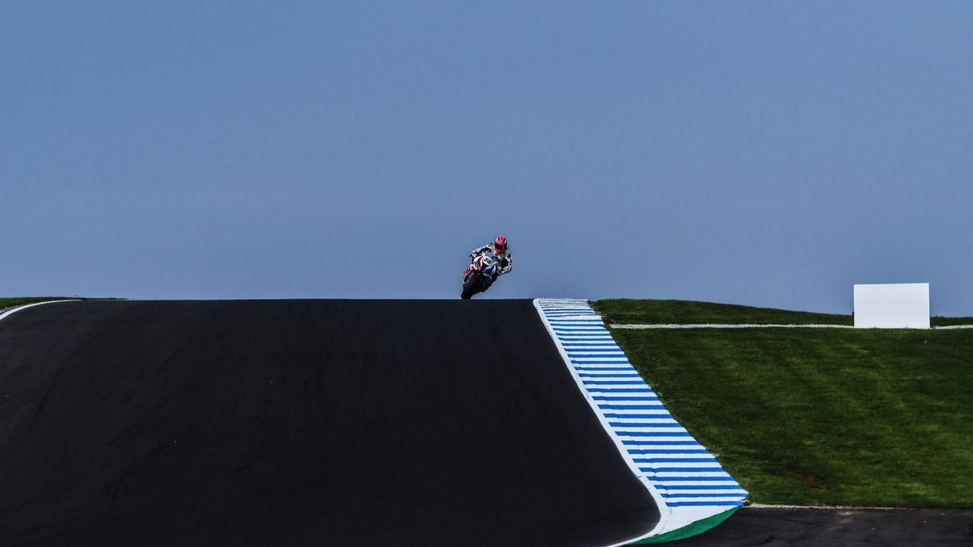 World Superbike Highlights