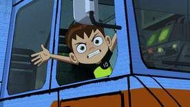 New Ben 10 - Episode 20