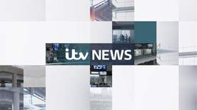 Itv News Weekday Teatime - Episode 08-10-2019