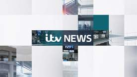 Itv News Weekday Teatime - Episode 25-11-2019