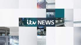 Itv News Weekend Teatime - Episode 14-10-2018