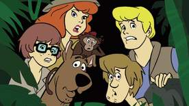 What's New Scooby Doo - Episode 4