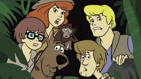 What's New Scooby Doo - Episode 11