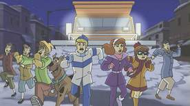 What's New Scooby Doo - Episode 9