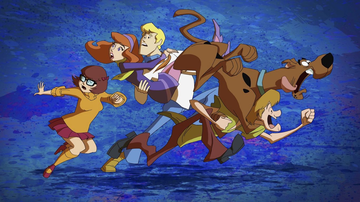 Scooby Doo Mystery Incorporated - Series 1 - Episode 22 - ITV Hub