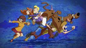Scooby Doo Mystery Incorporated - Episode 25