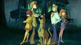 Scooby Doo Mystery Incorporated - Episode 2