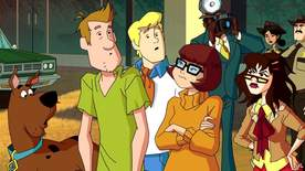 Scooby Doo Mystery Incorporated - Episode 3
