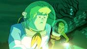 Scooby Doo Mystery Incorporated - The Midnight Zone