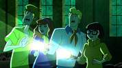 Scooby Doo Mystery Incorporated - Wrath Of The Krampus